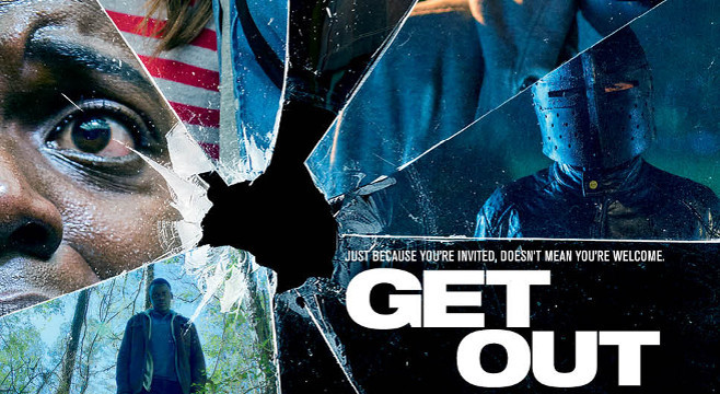 Get Out Advance Screenings