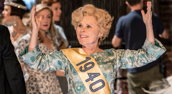 NTLIVE: FOLLIES ENCORE SCREENINGS