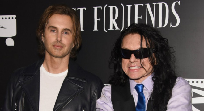 BEST F(R)IENDS: VOLUME 2 + Q&A with Greg Sestero!