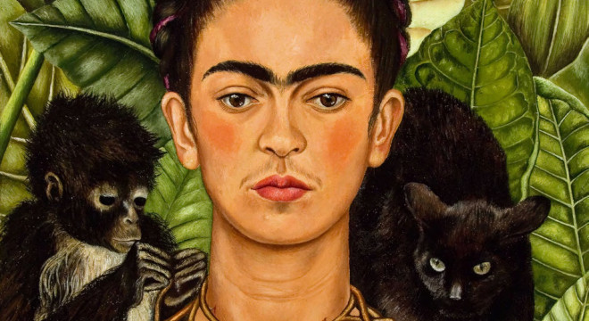 EOS20: FRIDA KAHLO ENCORE SCREENINGS