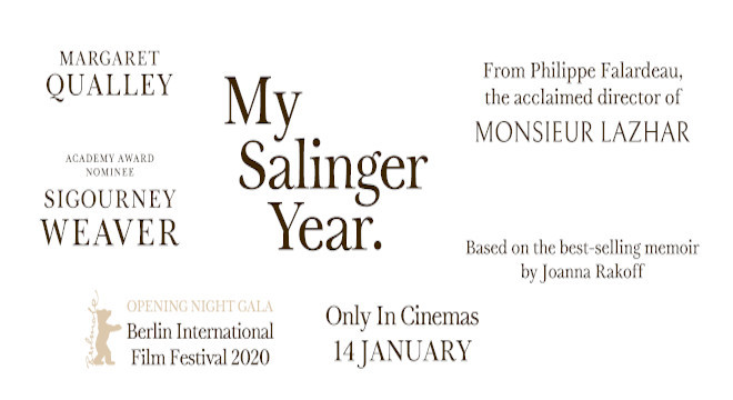 My Salinger Year