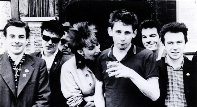 Crock of Gold - A Few Rounds with Shane MacGowan