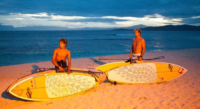 LONGEST WAVE, THE