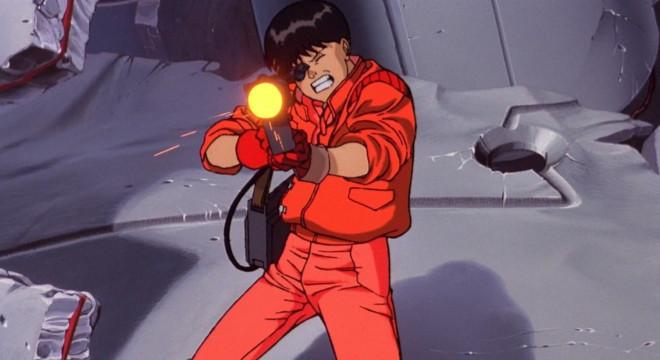 Akira remastered
