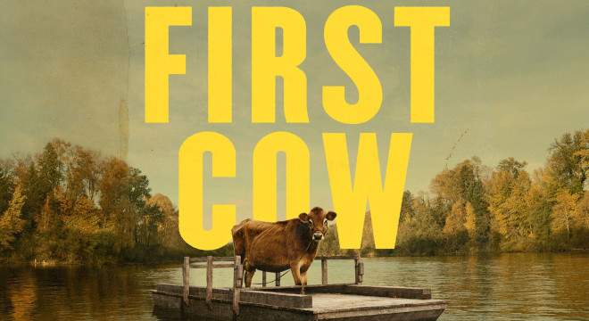 FIRST COW live-in Cinema 'CONVERSATIONS with ORION LEE'