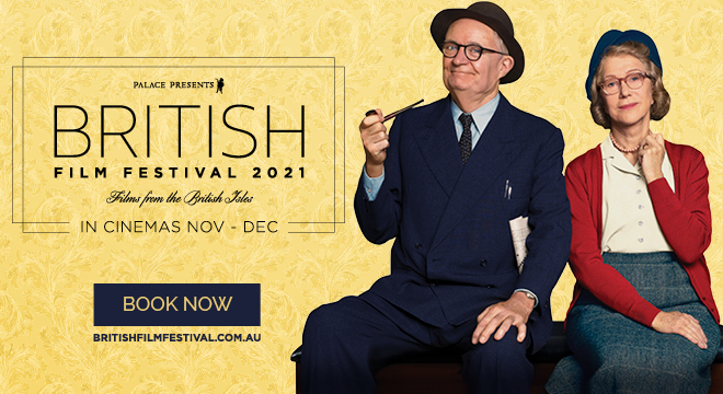 1302 MINI BRITISH FILM FESTIVAL 2019