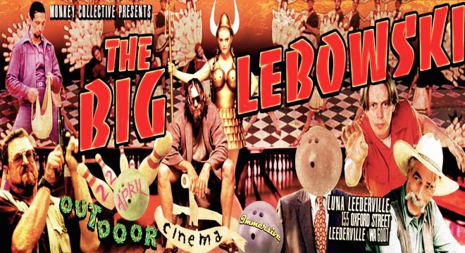 THE BIG LEBOWSKI IMMERSIVE