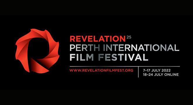 REVELATION PERTH INT FILM FESTIVAL 2021
