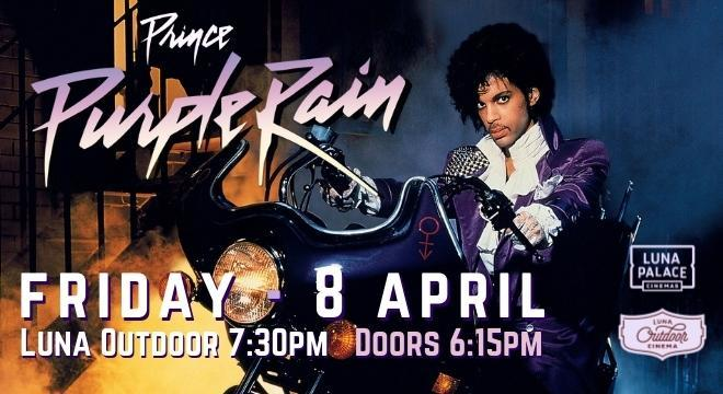 Purple Rain : A Tribute Screening