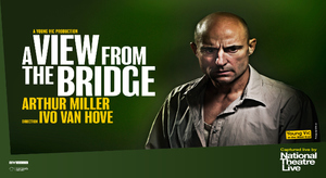 NTLIVE21: A VIEW FROM THE BRIDGE