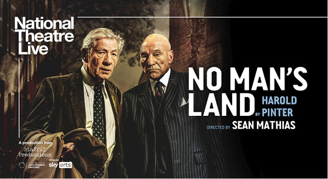 NTLIVE: NO MAN'S LAND