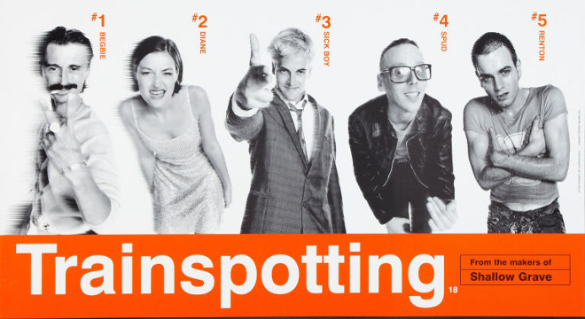 2053 Trainspotting the original