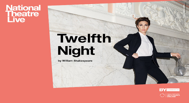 2122 NTLIVE: TWELFTH NIGHT