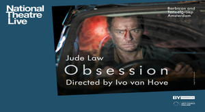 NTLIVE: OBSESSION