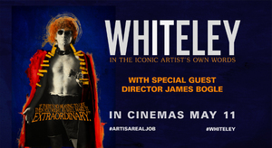 WHITELEY DIRECTOR Q&A