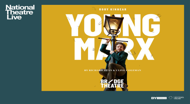 2356 NTLIVE: YOUNG MARX
