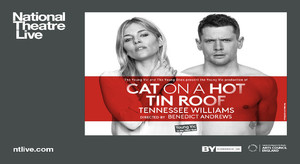 2469 NT LIVE: CAT ON A HOT TIN ROOF