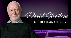 David Stratton Recommends