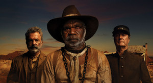 SWEET COUNTRY Q&A SCREENING