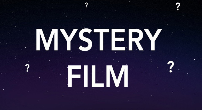 2511 Mystery film! Revealed Feb 26.