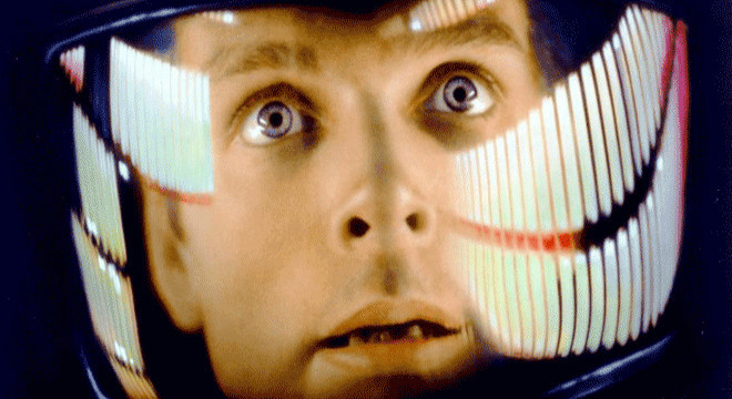 2001: A SPACE ODYSSEY 50 ANNIVERSARY SCREENING