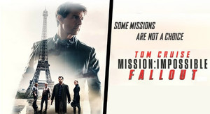 2655 Mission: Impossible - Fallout
