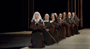 METOPERA: DIALOGUES DES CARMELITES (FIRST TIME IN HD)