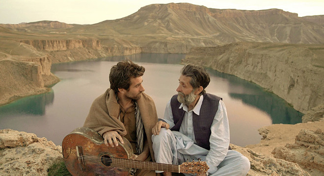 2681 JIRGA Q&A SCREENINGS WITH DIRECTOR & LEAD ACTOR
