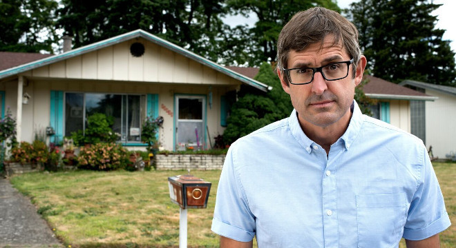 Louis Theroux Premiere Event: Love Without Limits Extended