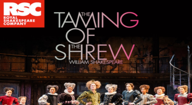 2939 RSC19: THE TAMING OF THE SHREW