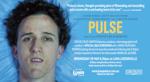 PULSE Q&A WITH DIRECTOR STEVIE CRUZ-MARTIN