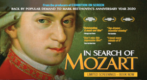 3164 TGC20: IN SEARCH OF MOZART