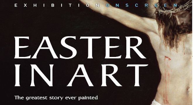 EOS21: EASTER IN ART