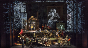 3185 METOPERA20: WOZZECK - NEW PRODUCTION