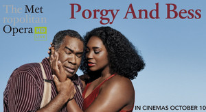 3186 METOPERA20: PORGY AND BESS - NEW PRODCUTION