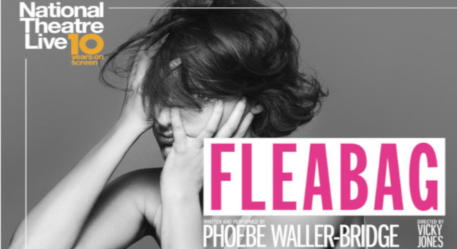 NTLIVE20: FLEABAG ENCORE SCREENINGS