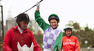 RIDE LIKE A GIRL Q&A with RACHEL GRIFFITHS & MICHELLE PAYNE