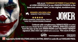 JOKER - SCREENING CELEBRATION