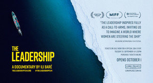 LEADERSHIP, THE - Q&A SCREENING