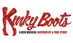 KINKY BOOTS - A NEW MUSICAL