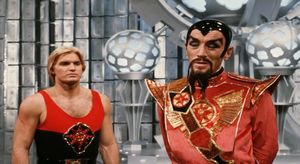3762 BFF20: FLASH GORDON
