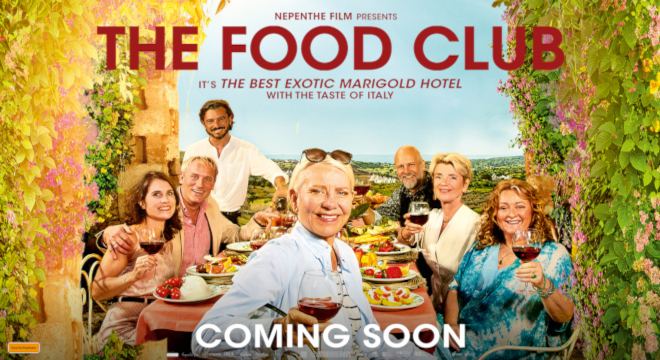 Food Club, The