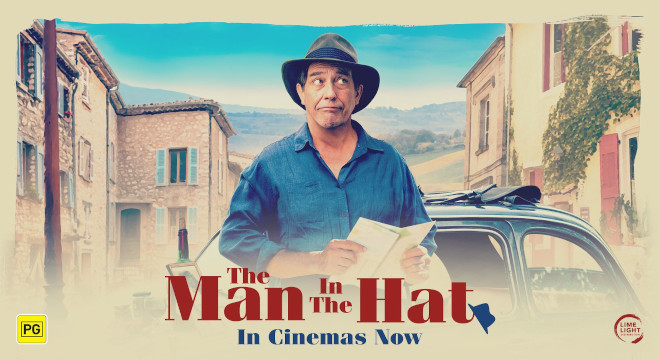 4031 Man in the Hat, The