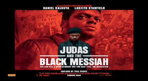 4032 Judas and the Black Messiah