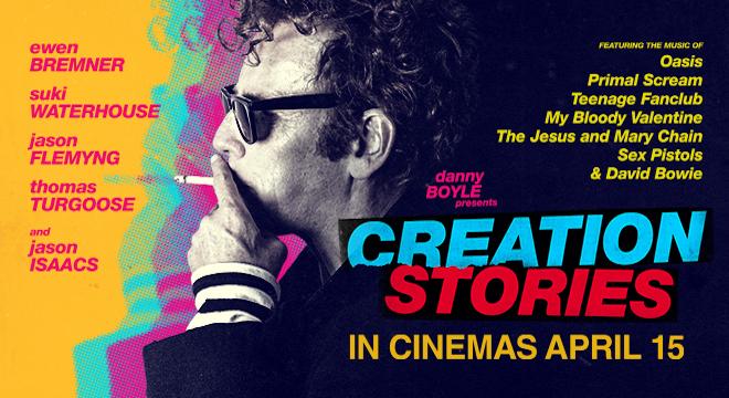 Creation Stories