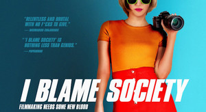 I BLAME SOCIETY VIRTUAL LIVE STREAM DIRECTOR Q&A SCREENING