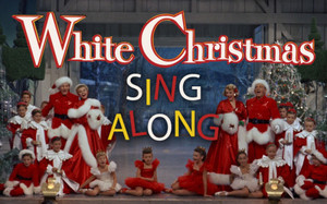 A merry sing-along event!<br>&nbsp;
