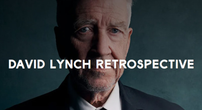 David Lynch Retrospective
